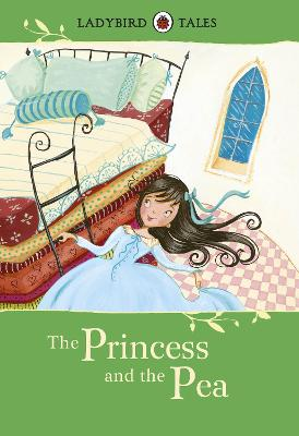 Ladybird Tales: The Princess and the Pea by Vera Southgate