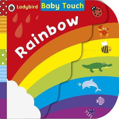 Baby Touch: Rainbow by