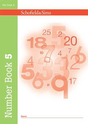 Number by Andrew Parker, Jane Stamford