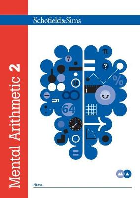 Mental Arithmetic 2 by J. W. Adams, R. P. Beaumont