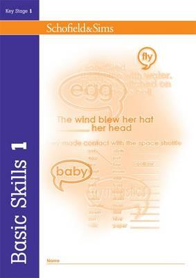 Basic Skills Book 1 by Andrew Parker, Jane Stamford