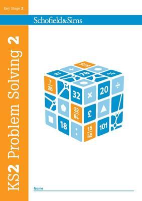 KS2 Problem Solving Book 2 by Paul Martin