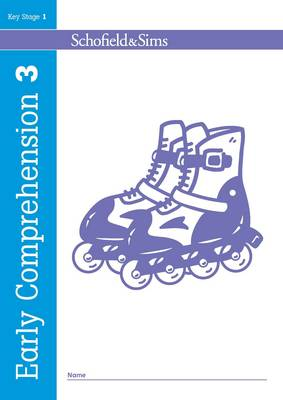 Early Comprehension Book 3 by Anne Forster, Paul Martin