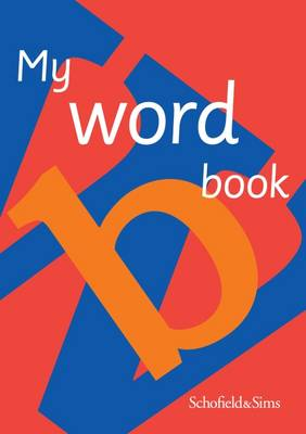 My Word Book by Sally Johnson