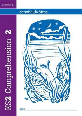 KS2 Comprehension Book 2 by Celia Warren