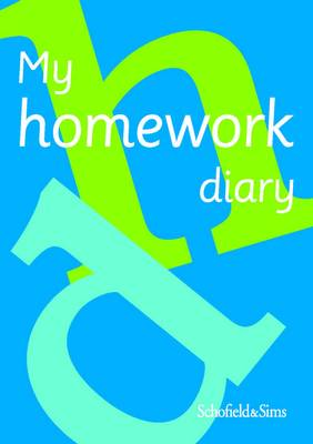 My Homework Diary by