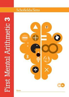 First Mental Arithmetic Book 3 by Ann Montague-Smith