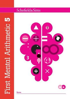 First Mental Arithmetic Book 5 by Ann Montague-Smith