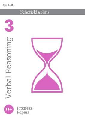 Progress Papers in Verbal Reasoning by