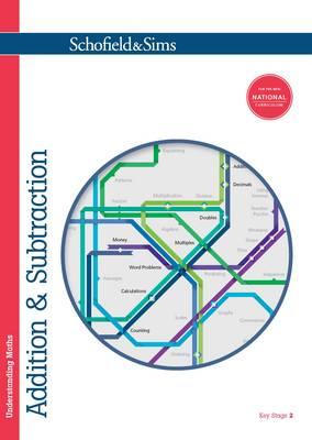 Understanding Maths: Addition & Subtraction by Hilary Koll, Steve Mills