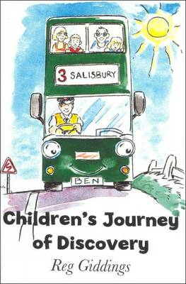 Children's Journey of Discovery by Reg Giddings