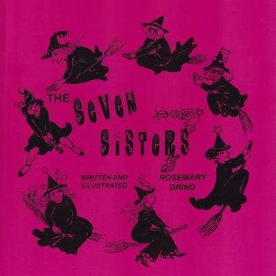 The Seven Sisters by Rosemary Dring