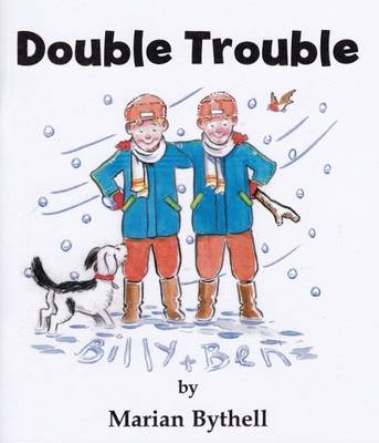 Double Trouble by Marian Bythell