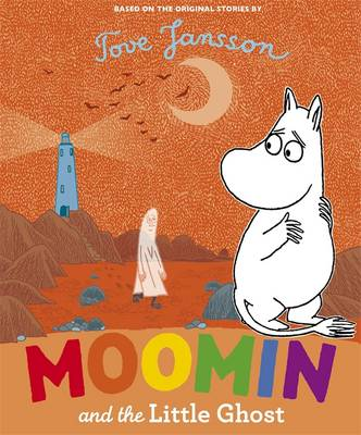 Moomin and the Little Ghost by