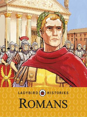 Ladybird Histories: Romans by