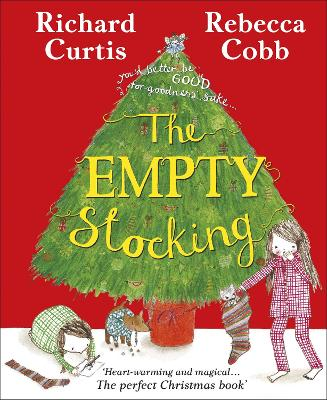 The Empty Stocking by Richard Curtis