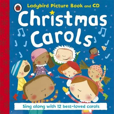 Ladybird Christmas Carols by