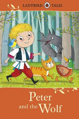 Ladybird Tales: Peter and the Wolf by