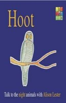 Hoot by Alison Lester