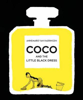 Coco and the Little Black Dress by Annmarie Haeringen