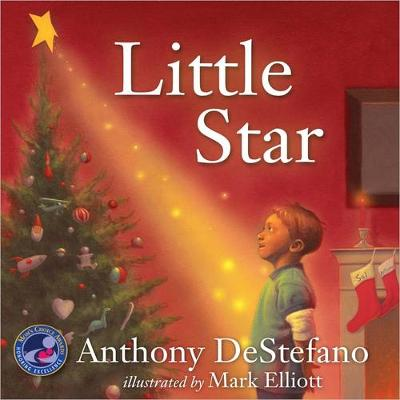 Little Star by Anthony DeStefano
