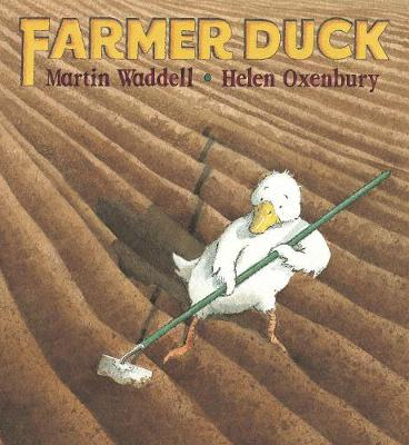 Farmer Duck by Martin Waddell