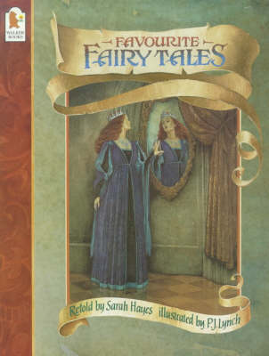 Favourite Fairy Tales by Sarah Hayes