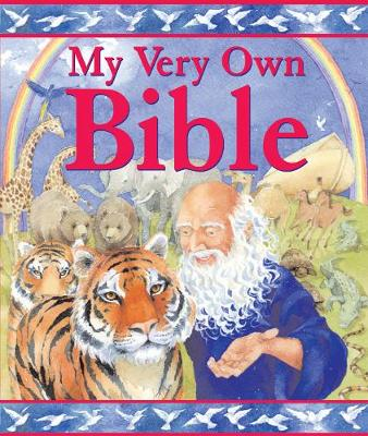 My Very Own Bible by Carolyn Cox