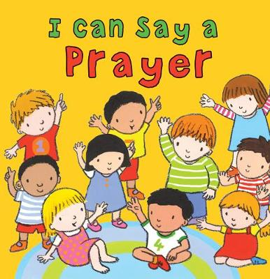 I Can Say a Prayer by Emily Bolam