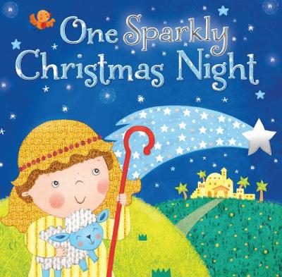 One Sparkly Christmas Night by Julia Stone, Angela Muss