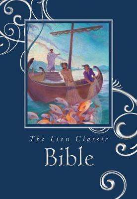 The Lion Classic Bible Gift Edition by Andrea Skevington