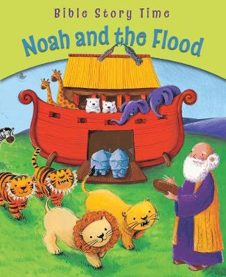 Noah and the Flood by Sophie Piper