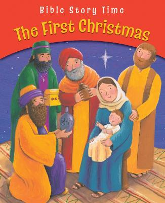 First Christmas by Paul L. Maier