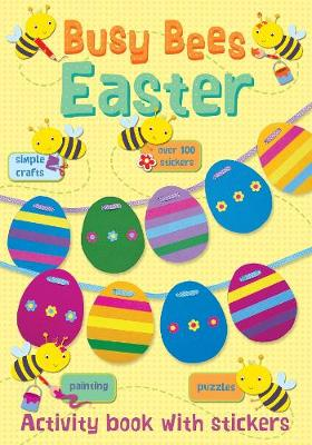 Busy Bees Easter by Jocelyn Miller