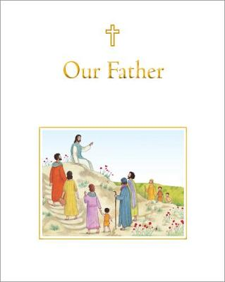 Our Father by Sophie Piper