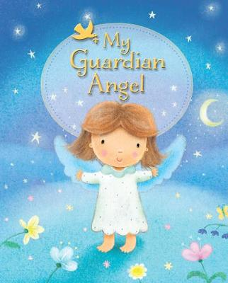 My Guardian Angel by Sophie Piper