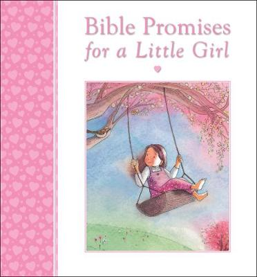 Bible Promises for a Little Girl by Mary Joslin