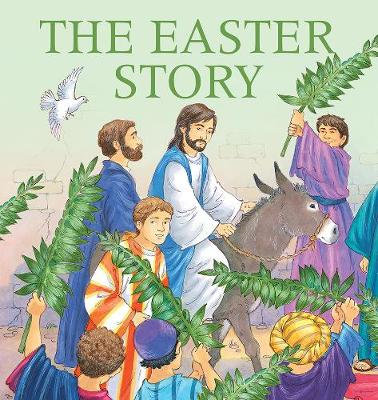 The Easter Story by Sophie Piper