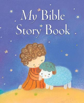 My Bible Story Book by Sophie Piper