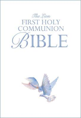 The Lion First Holy Communion Bible A Special Gift by Lois Rock