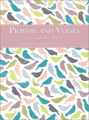 Prayers and Verses through the Bible by Andrea Skevington