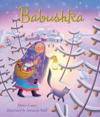 Babushka by Dawn Casey