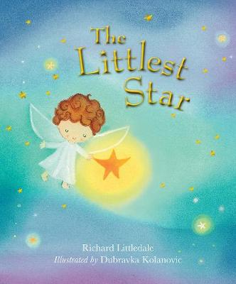 The Littlest Star by Richard Littledale