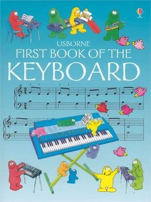 First Book of the Keyboard by