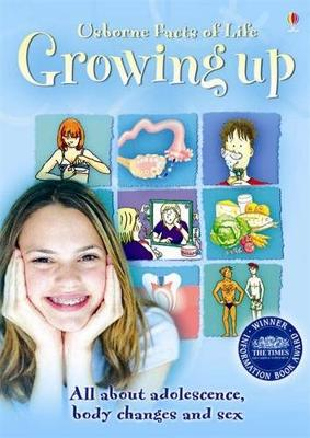 Growing Up by Susan Meredith, Robyn Gee