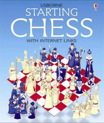 Starting Chess by