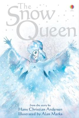 The Snow Queen by Gill Harvey