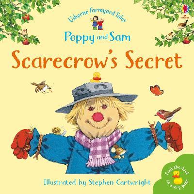 Scarecrow's Secret by Heather Amery