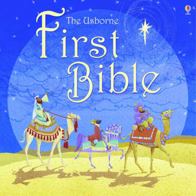 First Bible by Mandy Field
