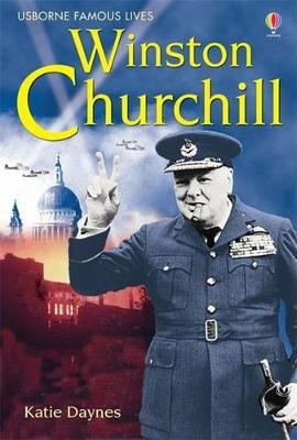 Winston Churchill by Katie Daynes